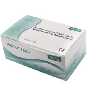 Realy Tech SARS-CoV-2 Antigen Rapid